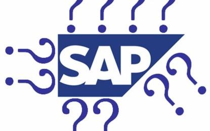 Conoce mas acerca de SAP y por que es importante a nivel mundial