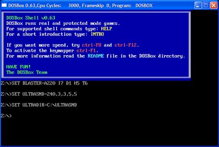 Como compilar un programa en la computadora