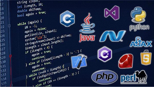 Lenguajes de programación que se seguirán usando en 2017