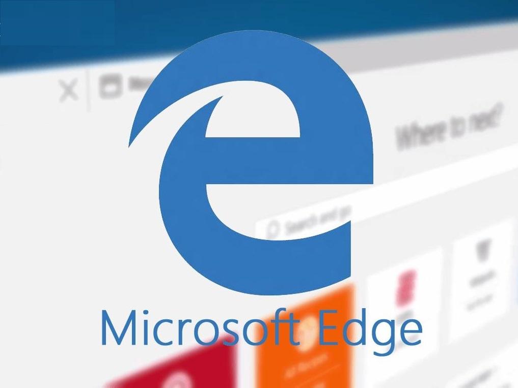 Microsoft Edge, una buena oportunidad de navegador
