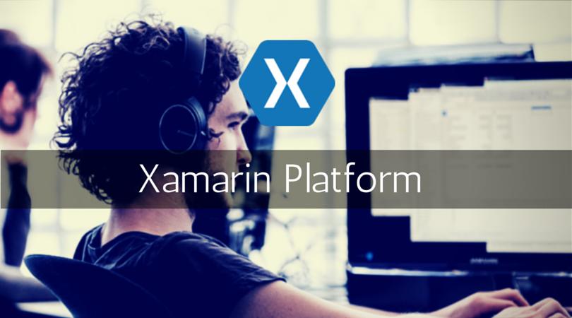 Xamarin, desarrollo de aplicaciones para móvil (Primera parte)