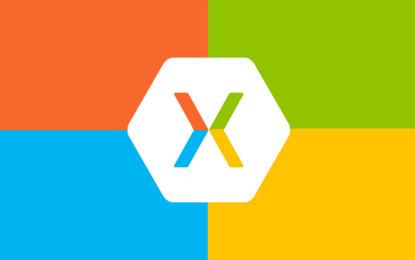 Xamarin, desarrollo de aplicaciones para móvil (Segunda parte)
