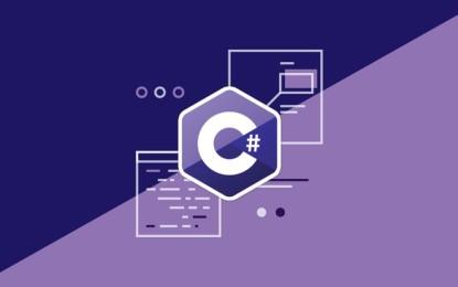 ¿Porque aprender el lenguaje C#?