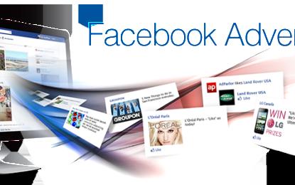 ¿Como crear anuncios en Facebook? (Facebook Ads)