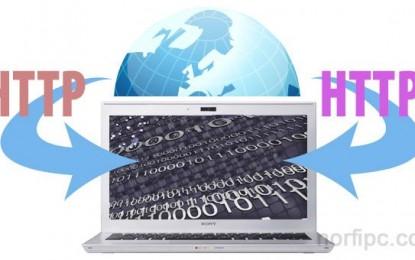 Diferencias entre HTTP y HTTPS