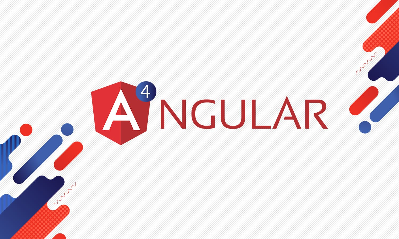 Angular 4 (nueva versión)