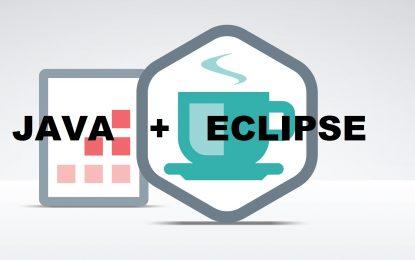 Cómo crear una clase de Java en Eclipse