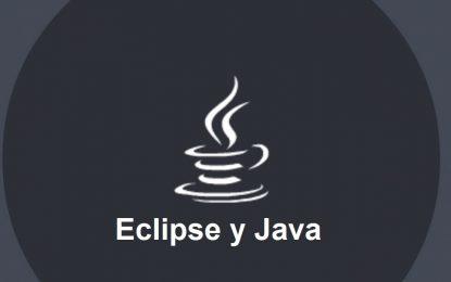 Aprende a Crear un Método Main de Java en Eclipse