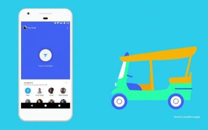 Google Crea un Nuevo Sistema de Pagos Móviles Llamado Tez