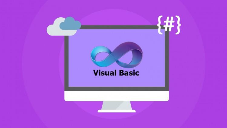 Limitar la entrada de un TextBox sólo a números (Visual Basic .NET)