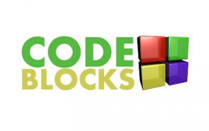 ¿Como Instalar una Librería Compilada en Codeblocks con MinGW?