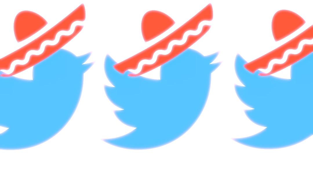 El INEGI Crea una Herramienta para Conocer el Estado de Ánimo de los Tuiteros Mexicanos