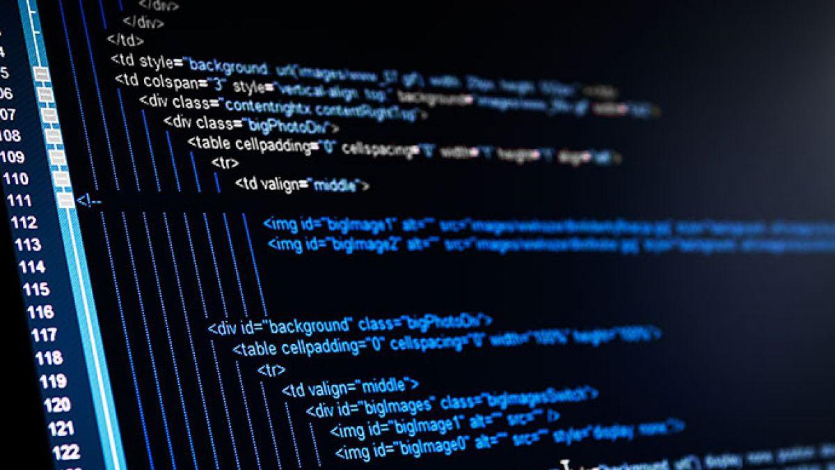 5 editores de texto que te pueden facilitar la programación.