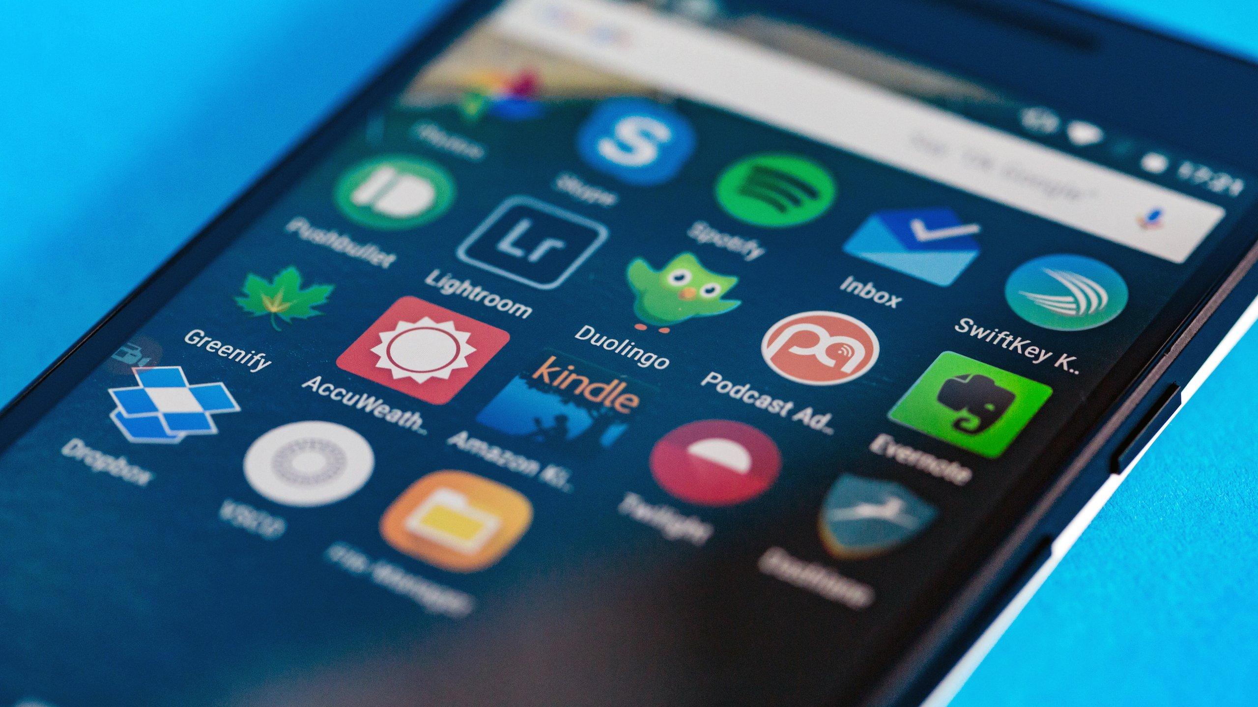 Android generará más dinero a los desarrolladores que iOS en 2018