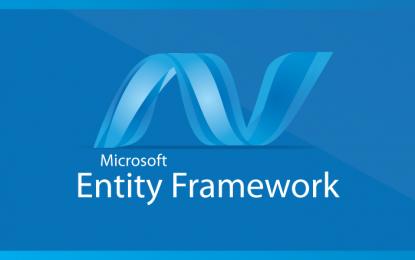 Configuración de Entity Framework