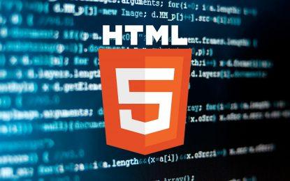 API de Geolocalización en HTML5