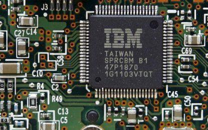 La nueva computadora cuántica de IBM es tan poderosa que alcanza los 50 qubits