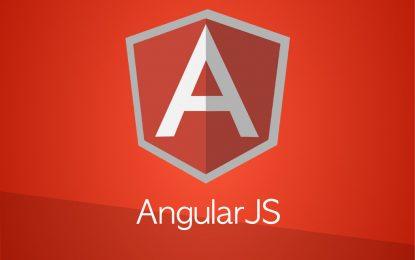 Inyectar módulos en AngularJS, reutilización de código