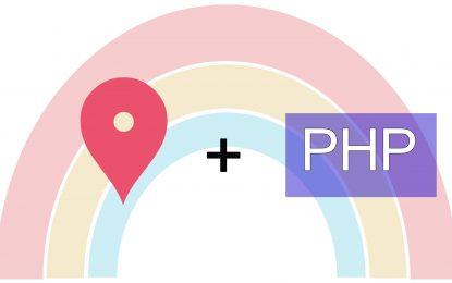 Google Maps con PHP y MySQL (tercera y ultima parte)