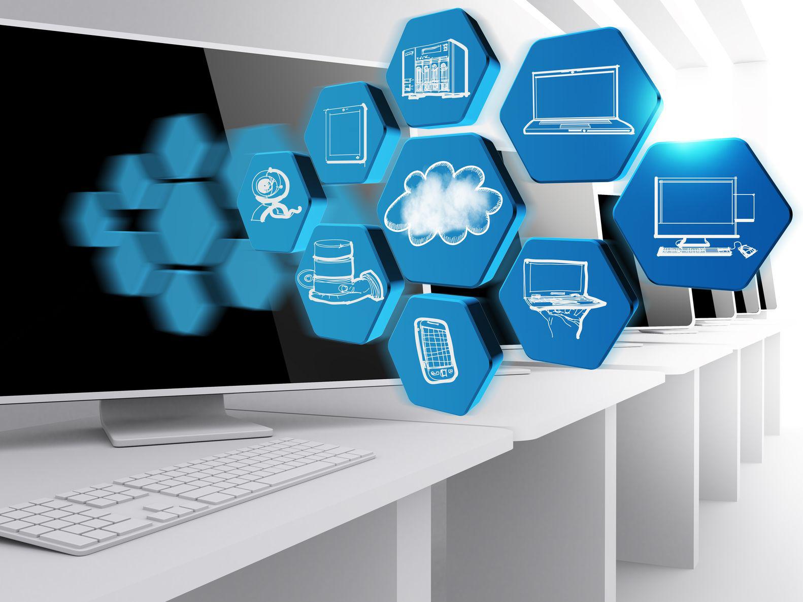 ¿Qué tanto conoces acerca de la virtualización?
