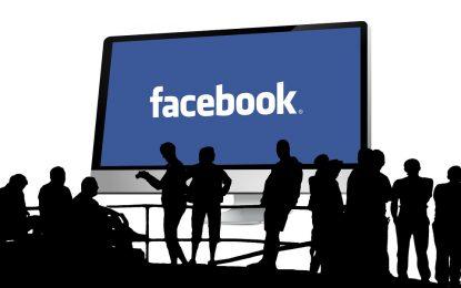 ¿Como Crear una Aplicación en Facebook?