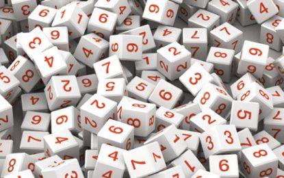 ¿Cómo generar números al azar con ordenadores no aleatorios?