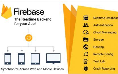 ¿Qué es Firebase? (Plataforma de Desarrollo de Google)