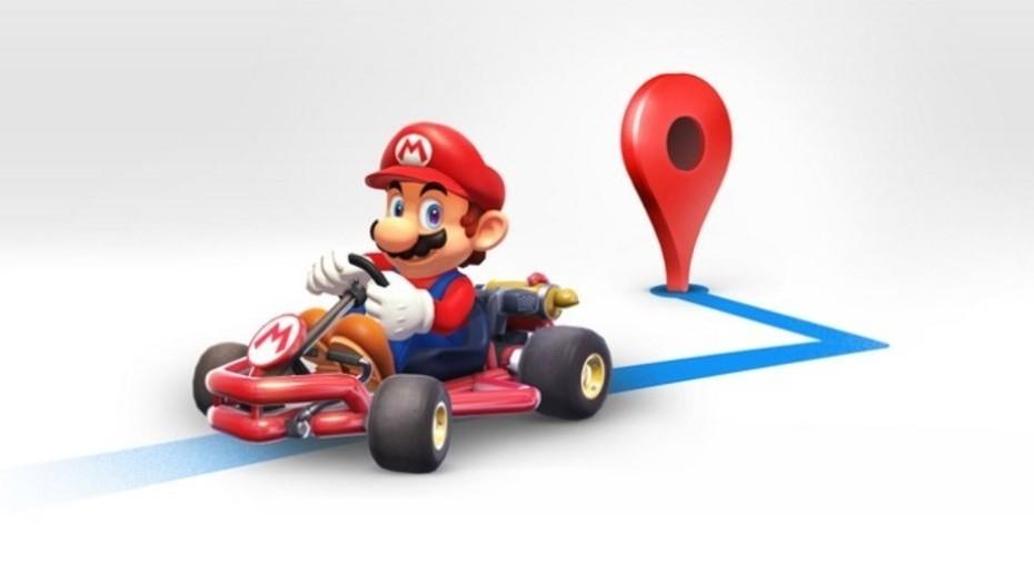 Google Maps + Mario Bros ¿Cómo Activarlo en el Celular?
