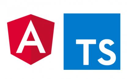 TypeScript Usando Angular – Segunda parte