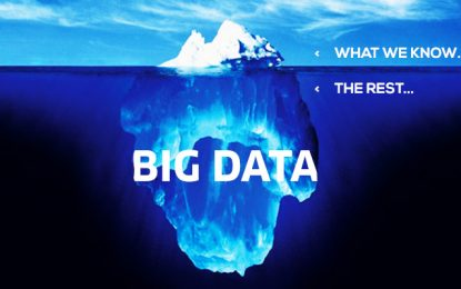 Big Data, La revolución de la Personalización