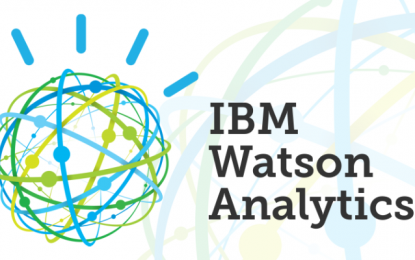 Análitica de Big Data con IBM Watson Analytics