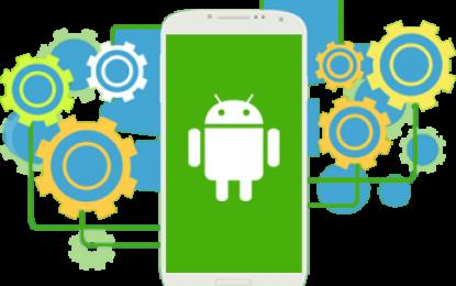 Aprende a Crear una Aplicación Sencilla en Android