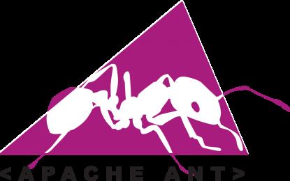 Creando un build.xml en Apache Ant
