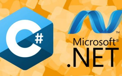 Hola Mundo con C#
