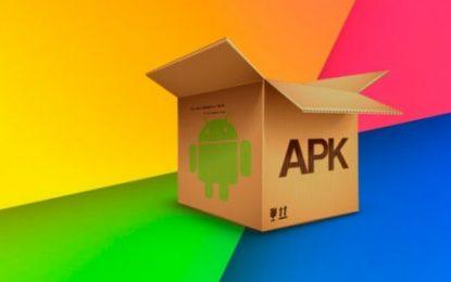 ¿Cómo programar en Android?