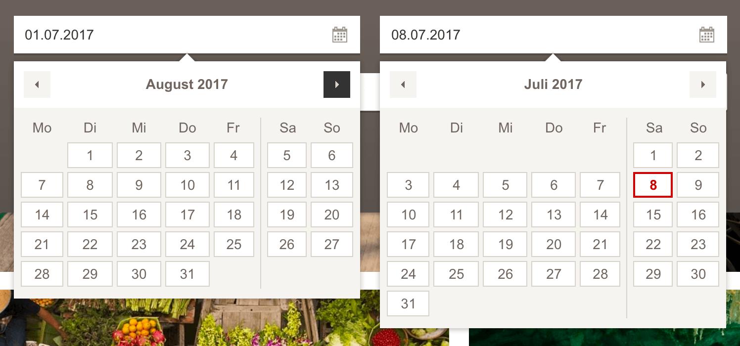 ¿Cómo pedir una fecha en Android usando DatePicker?
