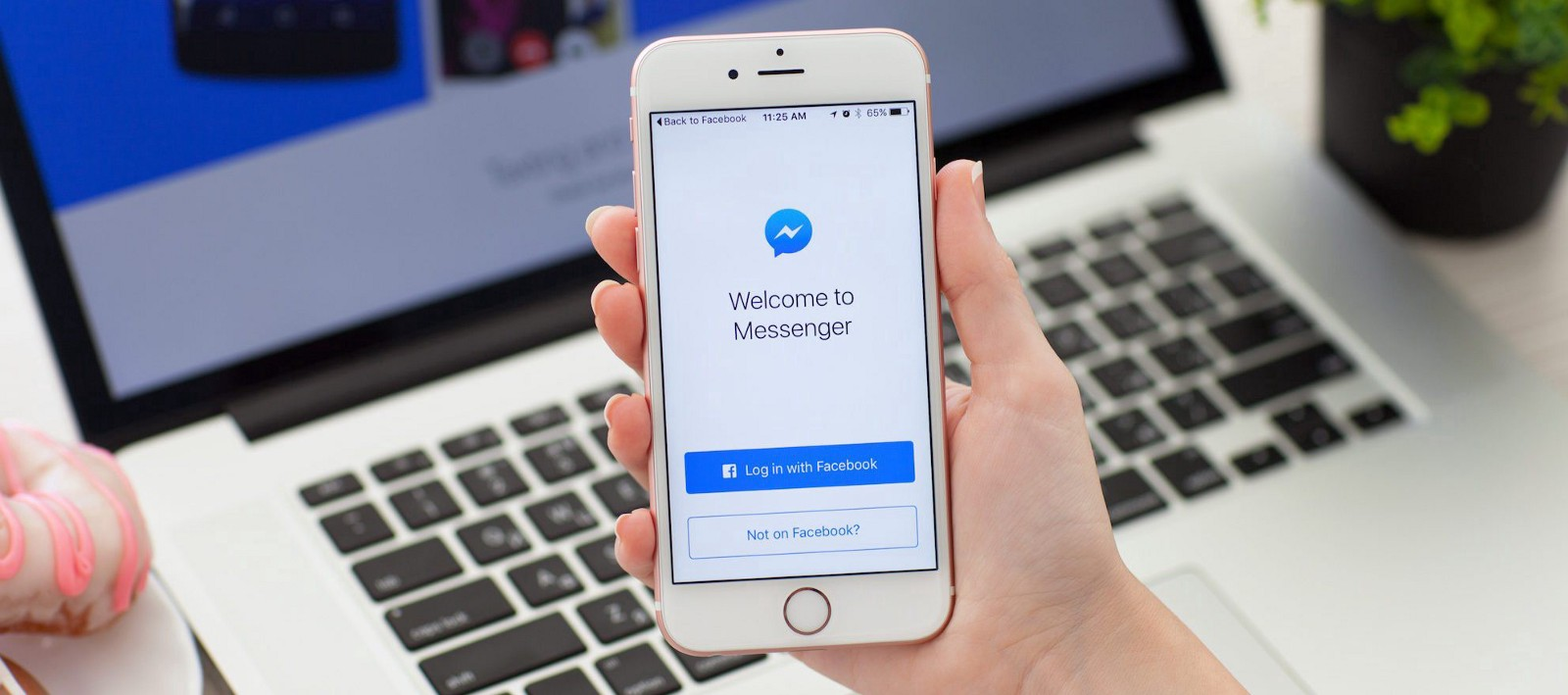 Crea un bot para Messenger (2 parte)