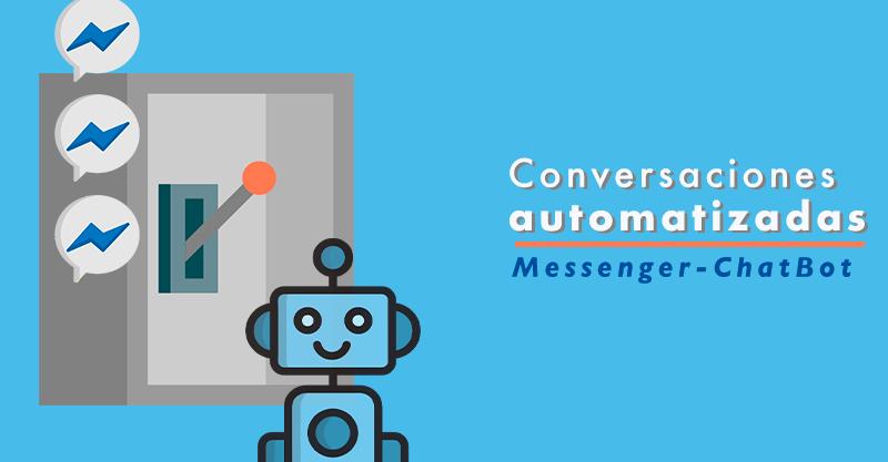 Crea un bot para Messenger (3 y ultima parte)