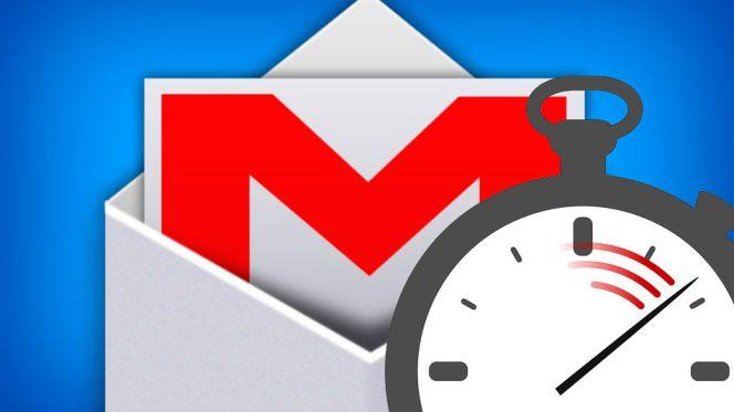 Aprende a programar el envío de correos electrónicos en Gmail