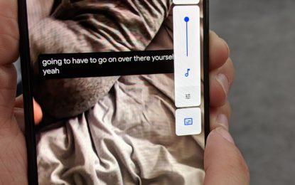 Ya contaremos con subtítulos para videos o llamadas en tiempo real gracias a Google