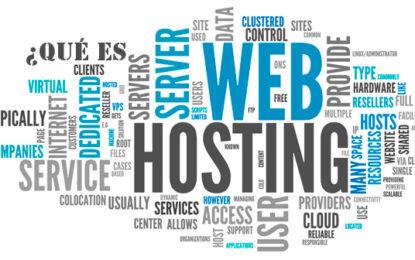 ¿Que debo de saber antes de elegir el hosting para mi página web?