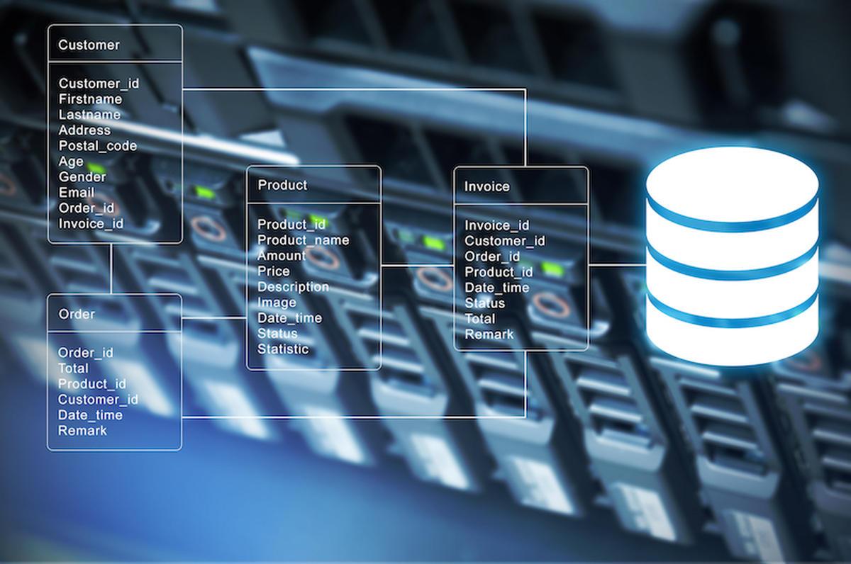Sincroniza bases de datos de diferentes servidores