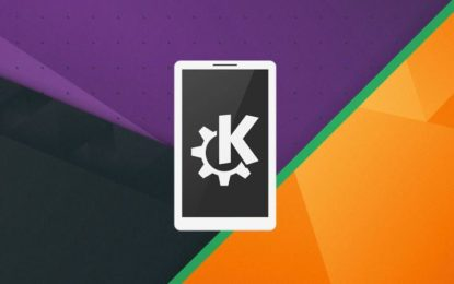 Comunicación y sincronización de Android a Linux (KDEConnect)