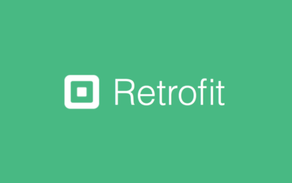 Consume una API y procesa la respuesta con Retrofit