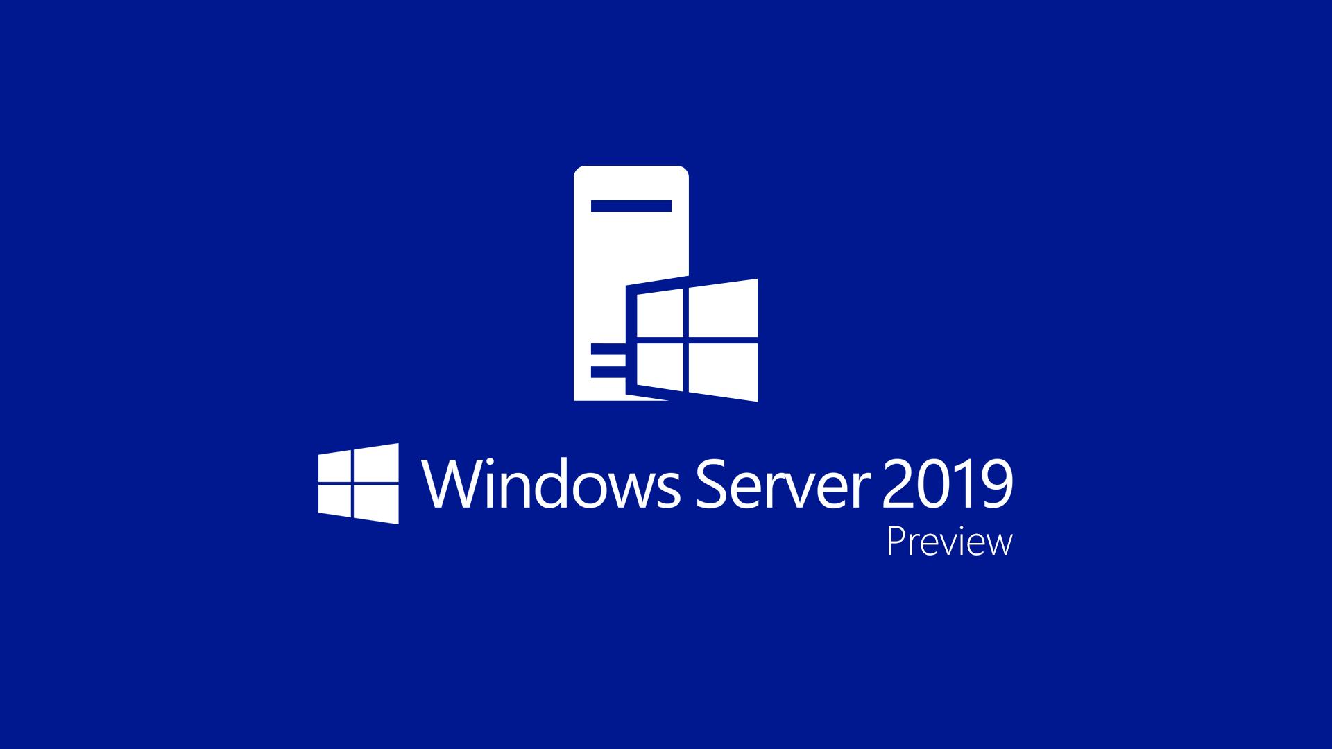 Windows Server 2019 en Servidores Cloud y VPS de Arsys
