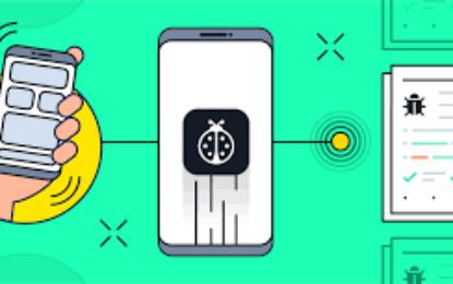 Mejores prácticas de informes de errores para QA móvil
