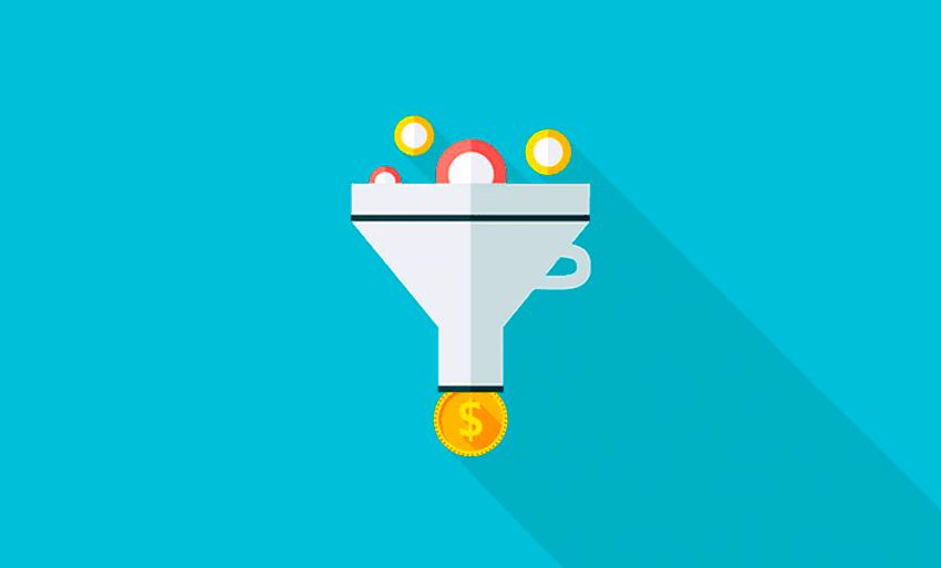 Aprende a crear un funnel o embudo de conversión que sí convierte