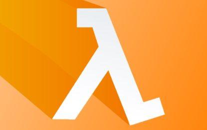 Introducción a AWS Lambda