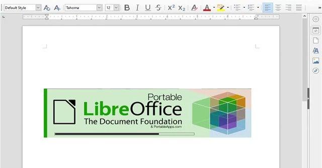Se lanza Libreoffice 6.4.0 el cuál se enfoca en el rendimiento