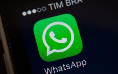 Estos son los teléfonos que serán descontinuados de WhatsApp